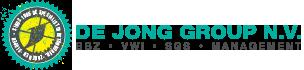 De Jong Betonboren en Zagen Logo