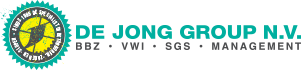 De Jong Group Logo
